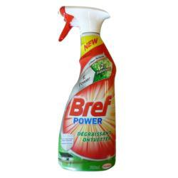 Spray do piekarnika Bref Degreaser 750ml