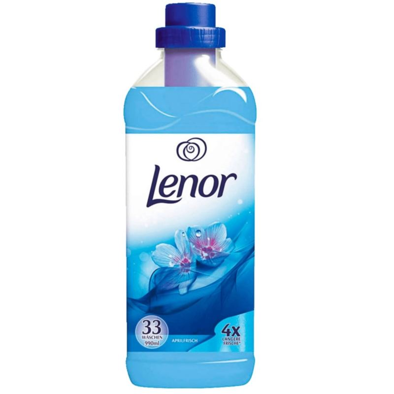 Płyn do płukania Lenor Aprilfrish 990ml