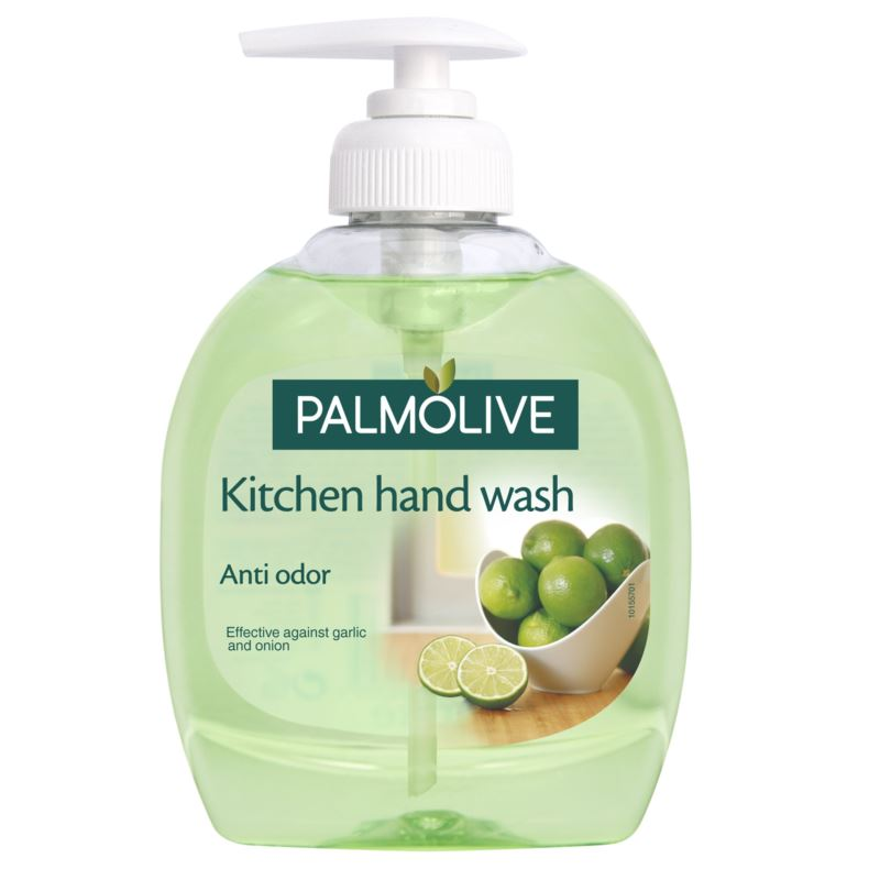 Palmolive 300ml mydło do rąk Lemon