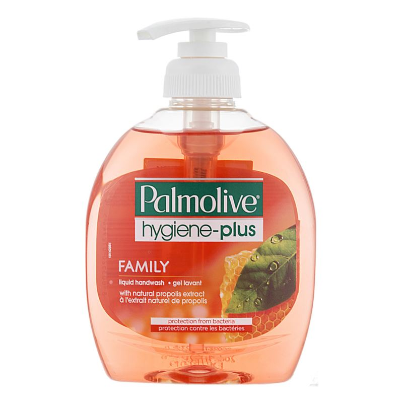 Palmolive 300ml mydło do rąk Honey