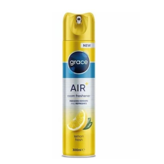Grace Air odświeżacz 300ml Lemon Fresh